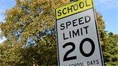 School Speed Limit