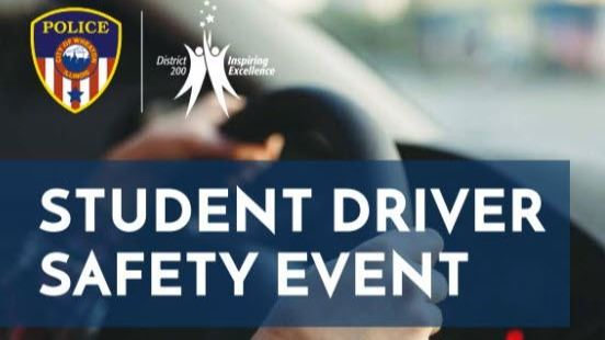 Student Driver Safety Event