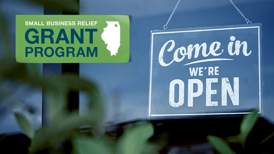 Choose DuPage_Small Business Grant